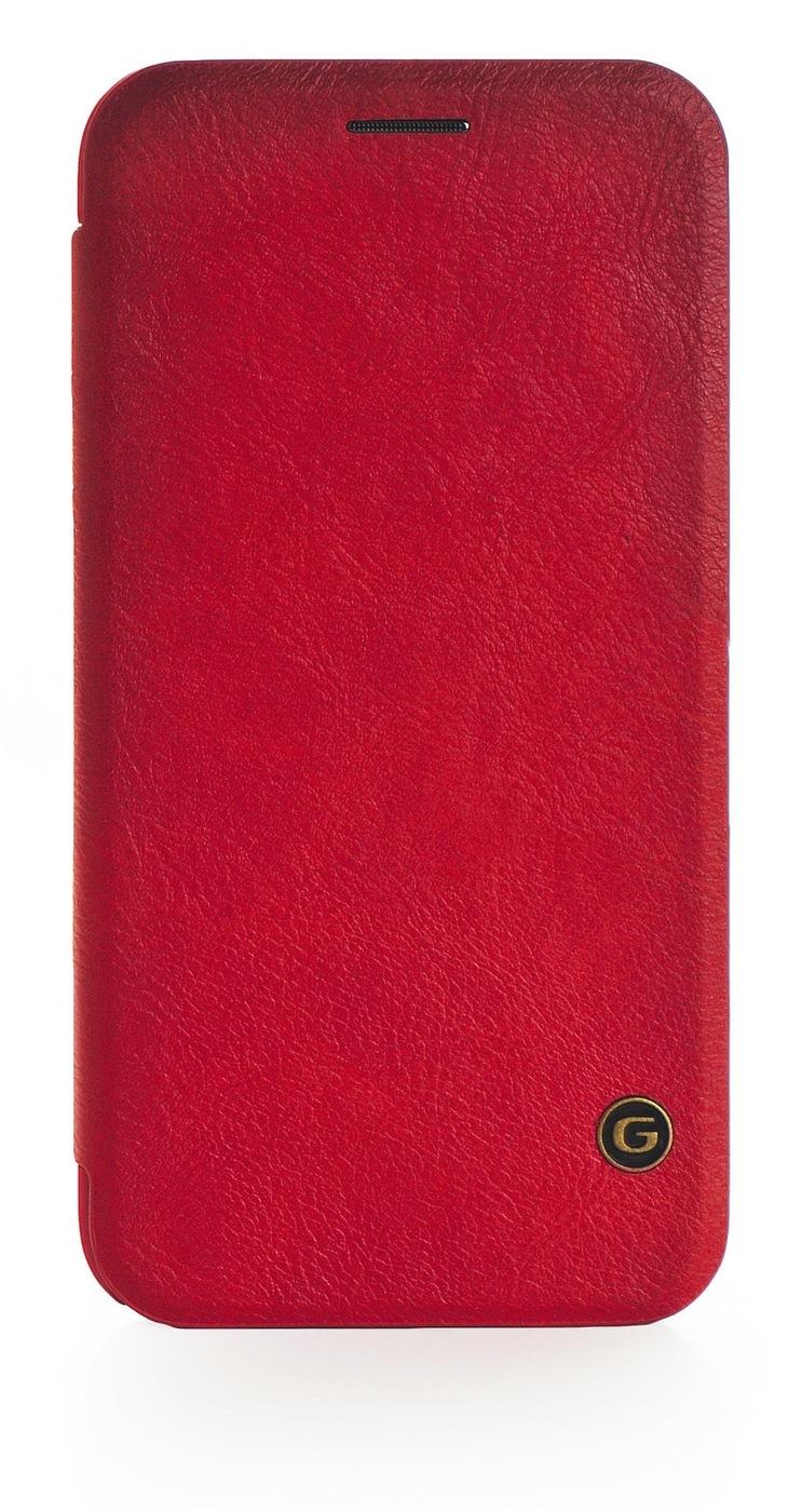 """Чехол книжка G-Case Business Series для 569 Apple iPhone 11 Pro 5.8"""",910569,красный"""
