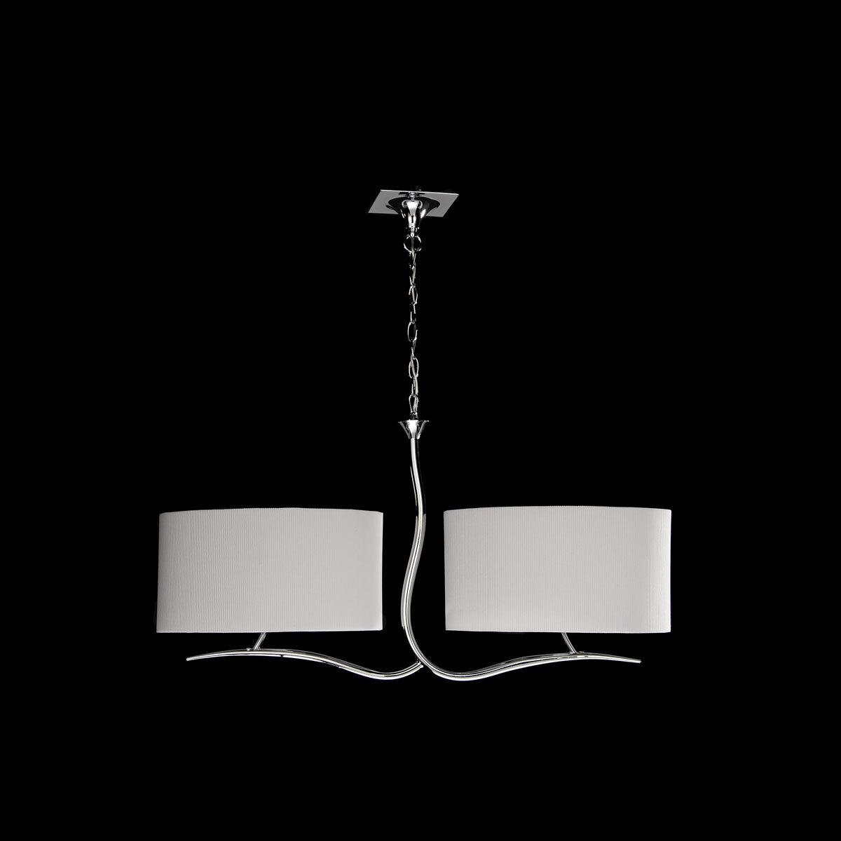 Подвесной светильник Mantra 1130-Mantra, E27, 80 Вт