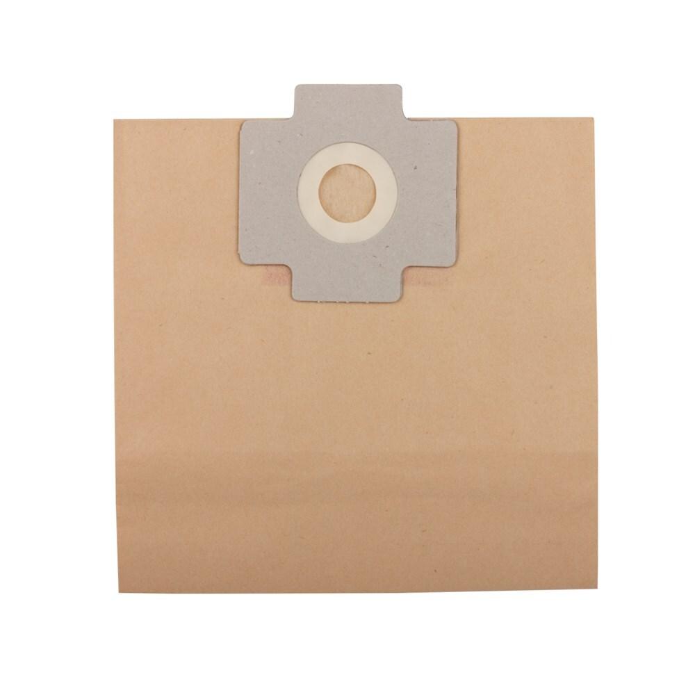 Мешки-пылесборники Ozone бумажные 5 шт для пылесоса HANSEATIC 1130