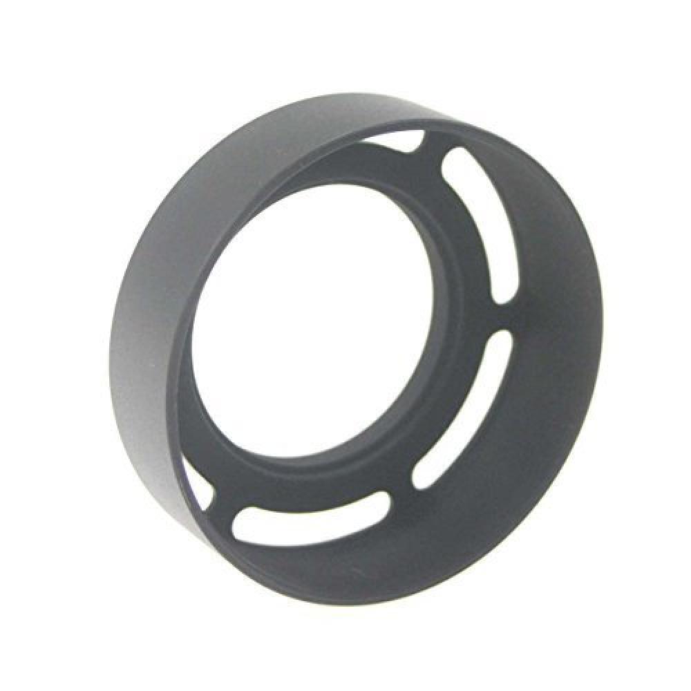 ZEROPORT JAPAN metal lens hood 40.5mm horizontal metal hood screw-in each maker correspondence ZPJS