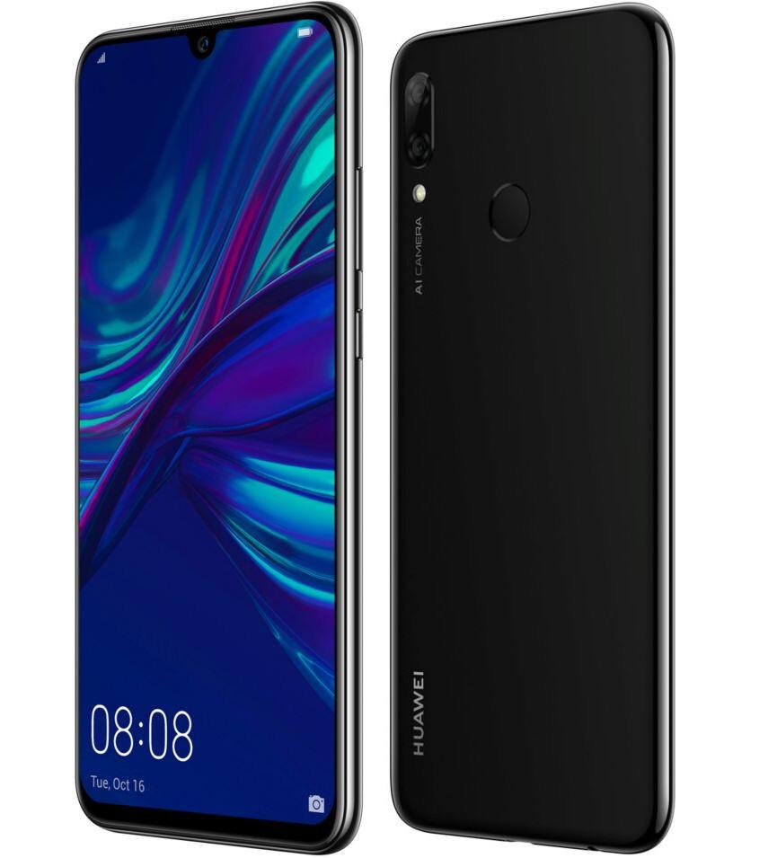 смартфон huawei p smart 3/32gb