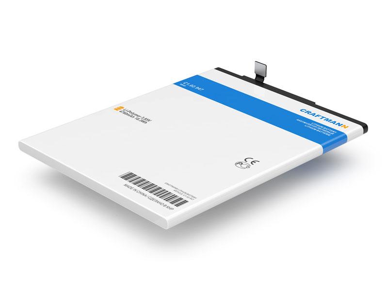 Аккумулятор для Xiaomi Mi Max (BM49) 4760 mAh