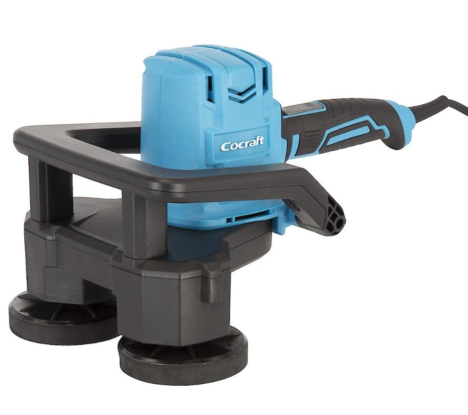 Орбитальная машинка Cocraft HTP 350