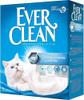 Наполнитель для кошачьего туалета Ever Clean Extra Strength Unscented, комкующийся, без ароматизатора, 6 кг - изображение
