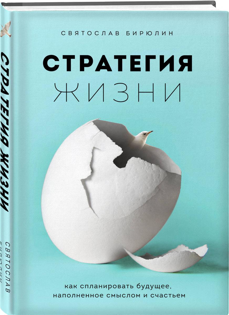 Стратегия жизни. Как спланировать будущее, наполненное смыслом и счастьем   Бирюлин Святослав Борисович #1
