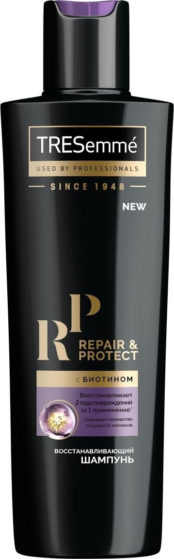 Tresemme Repair & Protect шампунь Восстанавливающий, 230 мл #1