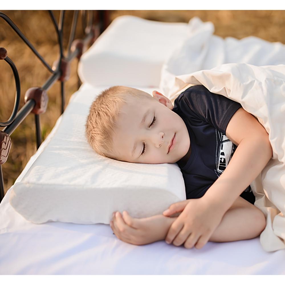 Анатомическая детская подушка Classic (XS) OrtoCorrect #1