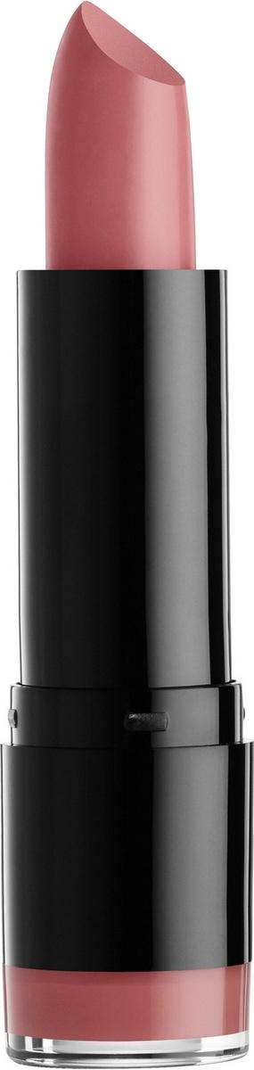NYX Professional Makeup Round Lipstick Губная помада, оттенок 615, Minimalism, 4 г  #1