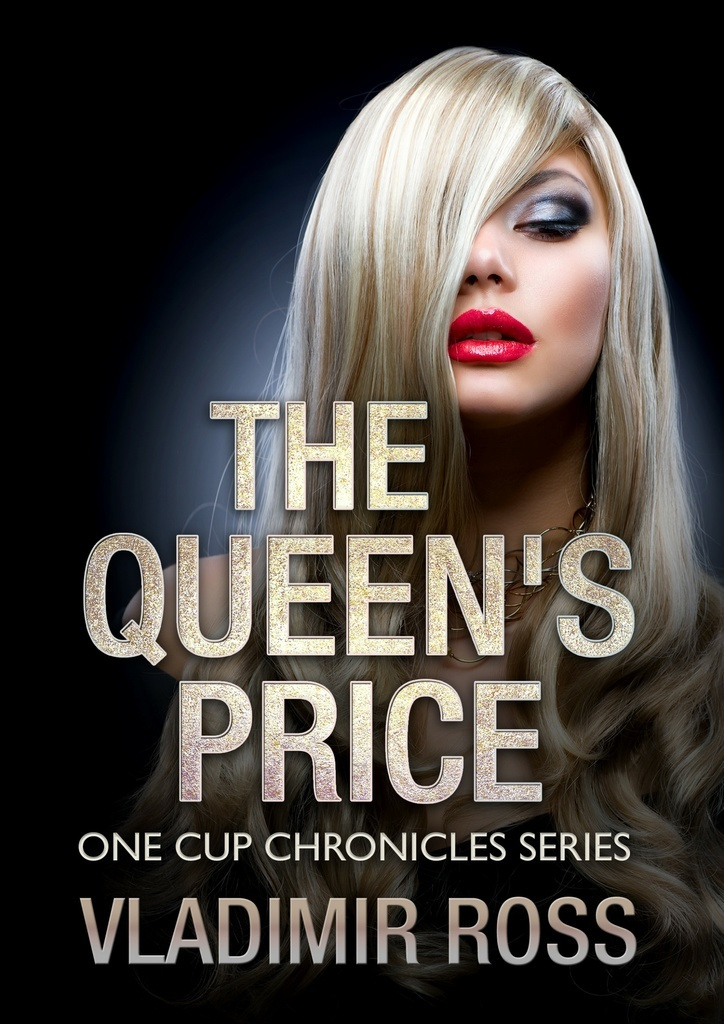 The Queens Price #1