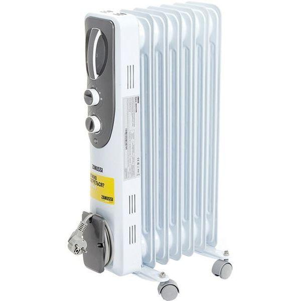 Радиатор Zanussi ZOH/ES-07WN 1500W #1