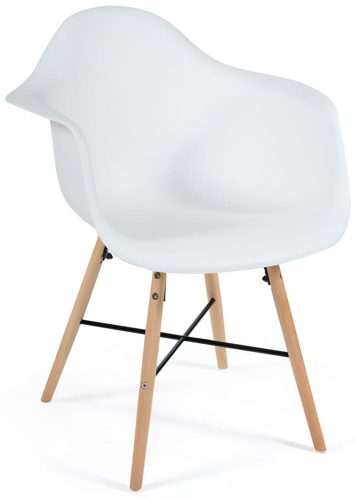 Кресло Eames, 1 шт., 62х60х82 см #1