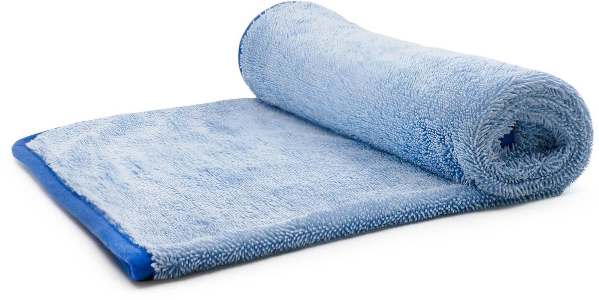 "Микрофибровое полотенце для сушки кузова CD ""Cosmic Dry"", 60*90 см  #1"
