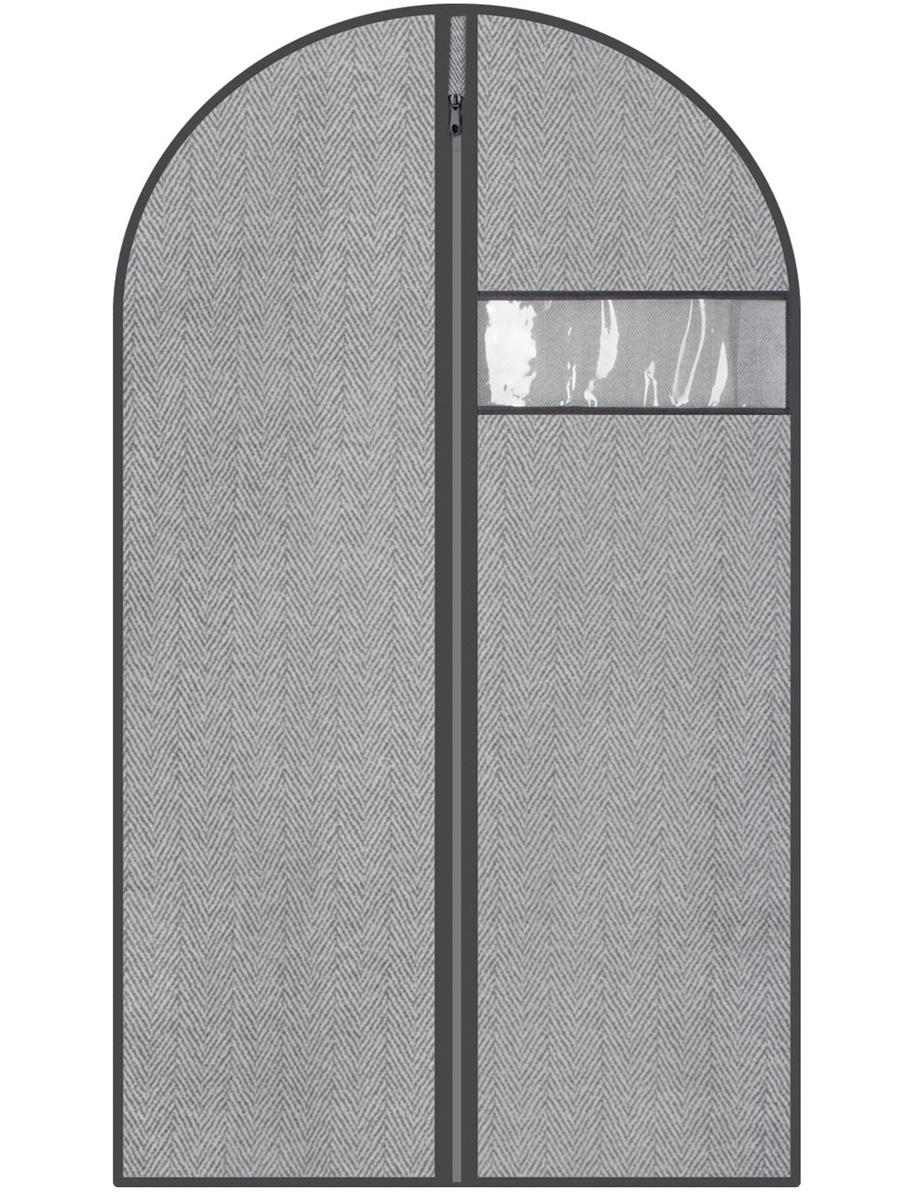 Чехол для одежды Master House, 25 см х 37 см, 1 шт #1