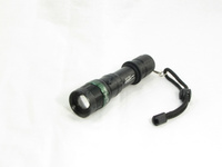 Фонарь светодиодный аккумуляторный тактический Bailong