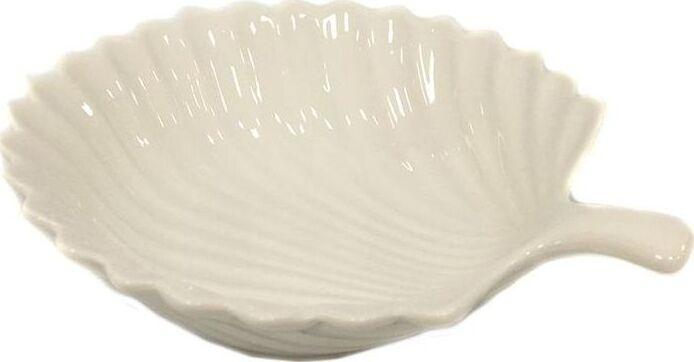 Набор блюд Millimi Ракушка, 802277, белый, 3 шт