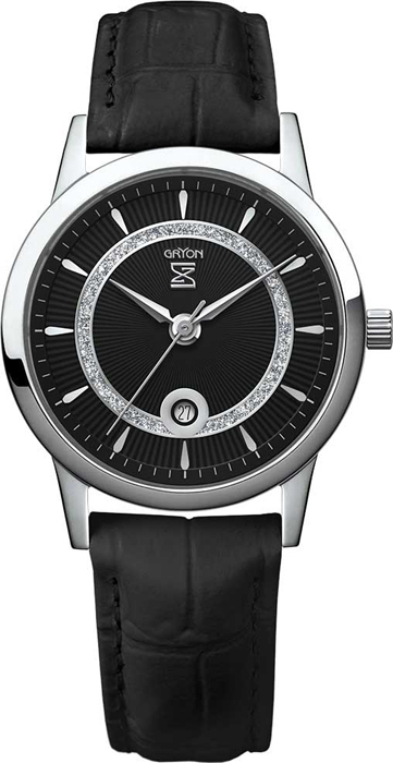 Наручные часы Gryon G 377.11.31 все цены