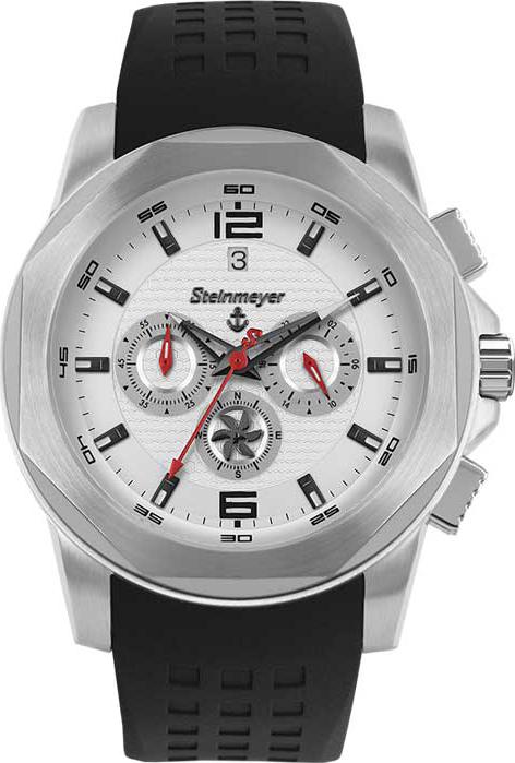 Наручные часы Steinmeyer S 032.13.23 все цены