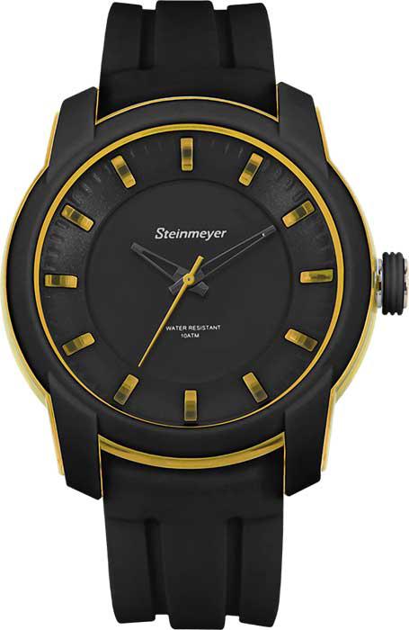 купить Наручные часы Steinmeyer S 281.16.36 по цене 1900 рублей