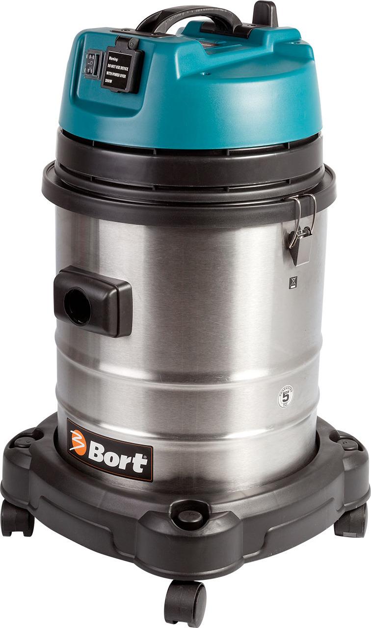 Пылесос для сухой и влажной уборки BSS-1440-Pro