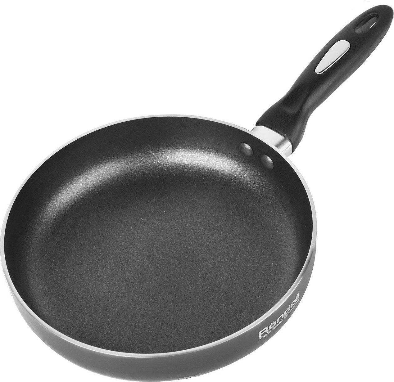 Сковорода без крышки Rondell Delice 28 см RDA-075