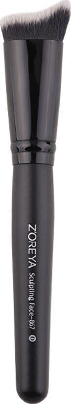 Кисть для макияжа ZOREYA 867