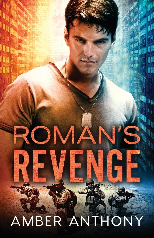 Amber Anthony Romans Revenge