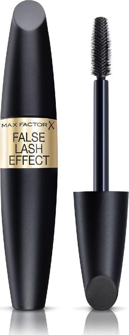Max Factor Тушь Для Ресниц С Эффектом Накладных Ресниц False Lash Effect Full Lashes Natural Look Mascara Deep blue 13.1 мл