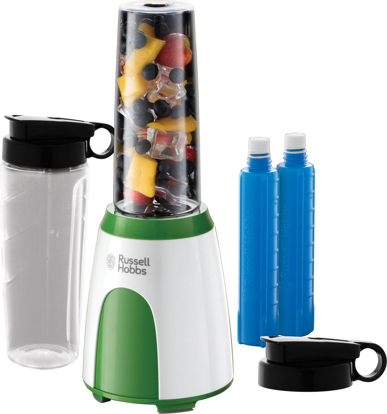 Блендер Russell Hobbs Explore Mix and Go Cool 25160-56