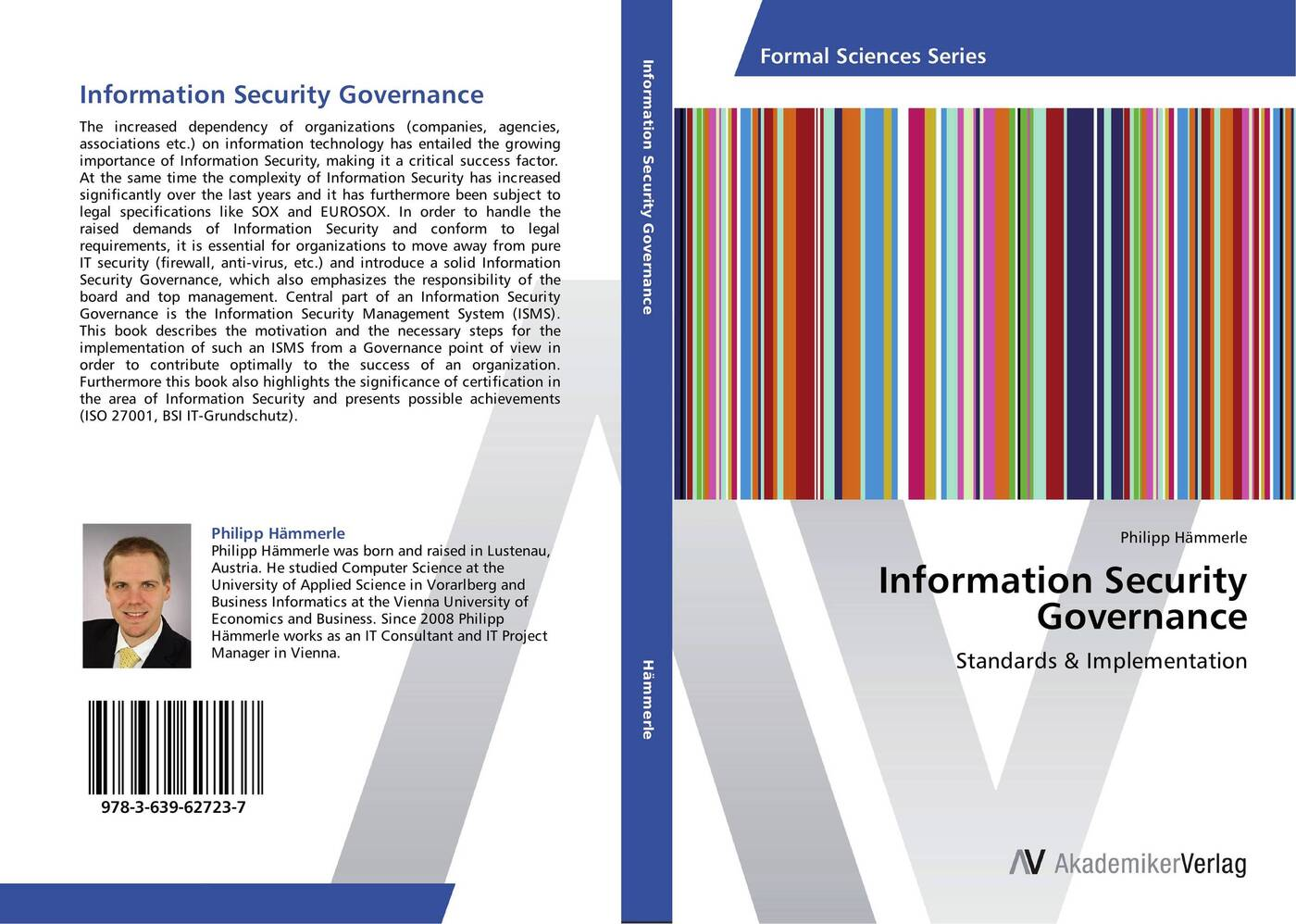 Philipp Hämmerle Information Security Governance