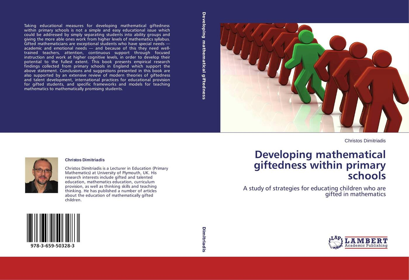 Christos Dimitriadis Developing mathematical giftedness within primary schools mathematics and special educational needs