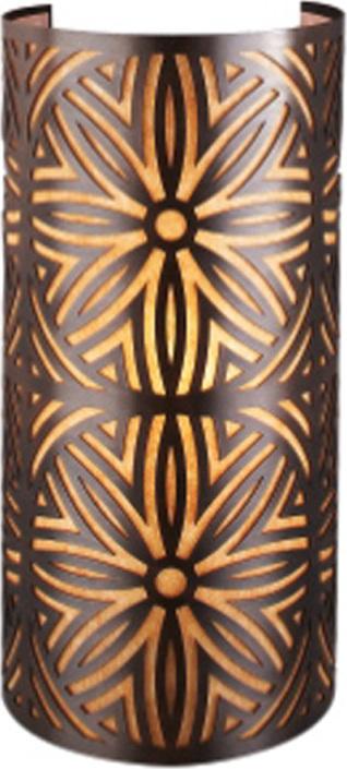 Настенный светильник Massive 36952/86/10, E27, 75 Вт