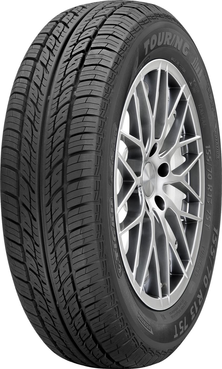 Автомобильные шины Tigar TOURING 175/70R13 82T michelin energy xm2 175 70r13 82t dt1