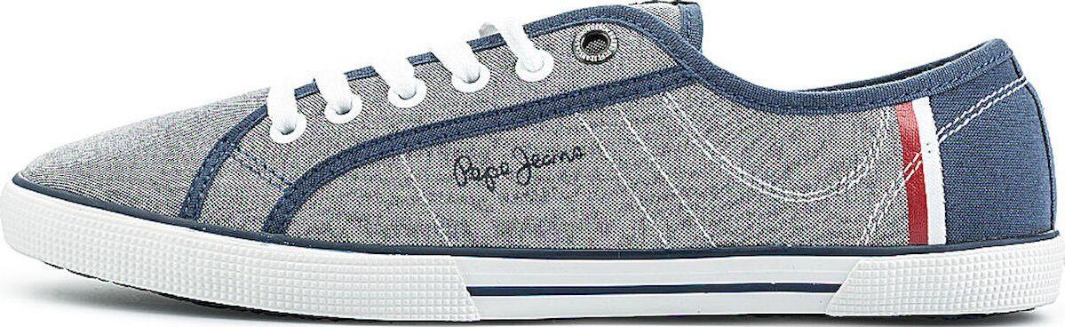 Кеды Pepe Jeans недорго, оригинальная цена