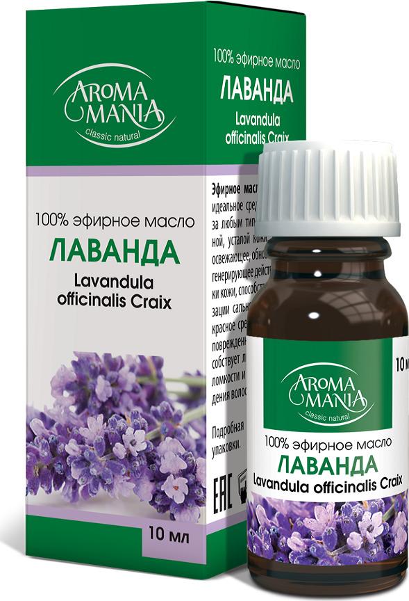 Эфирное масло AROMA MANIA 2007432 10мл мл AROMA MANIA