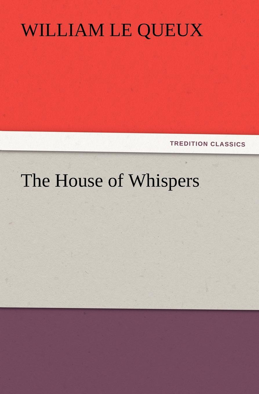 The House of Whispers