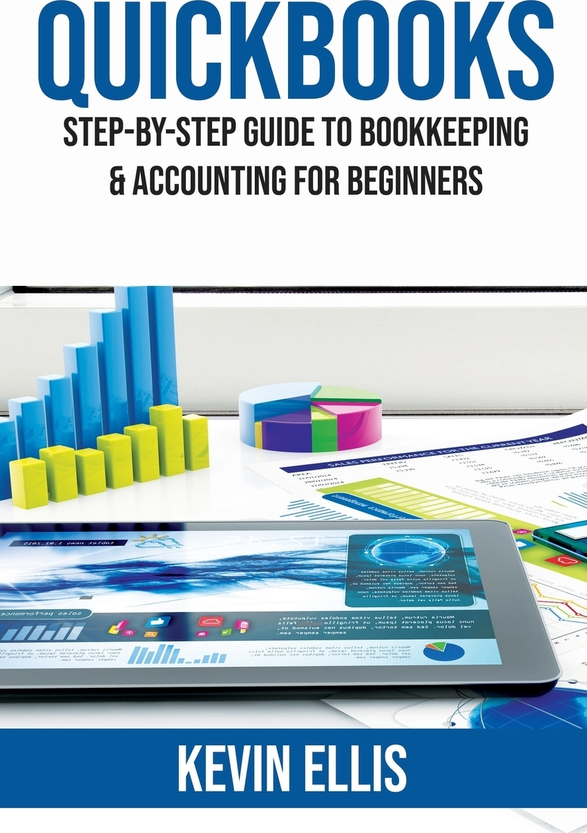 QuickBooks. Step-by-Step Guide  ...