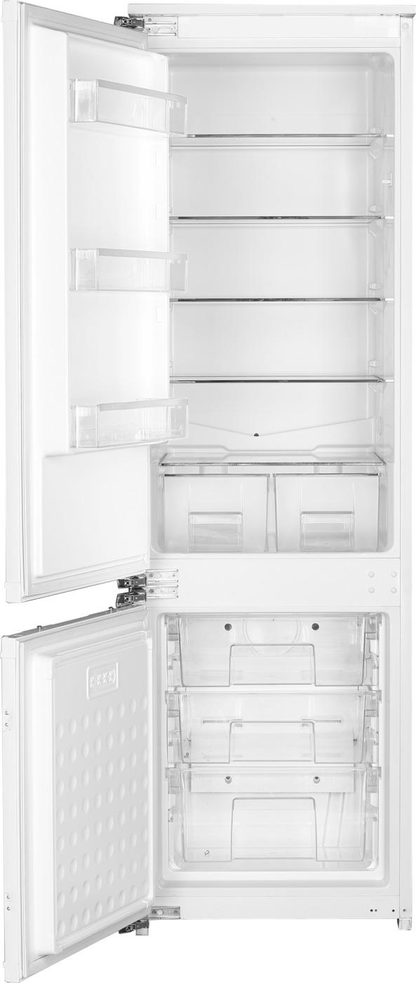 Холодильник встраиваемый ASCOLI ADRF225WBI . ...