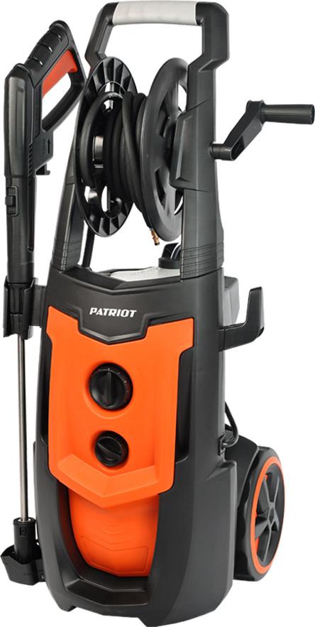 Моющий аппарат PATRIOT GT160 PRO