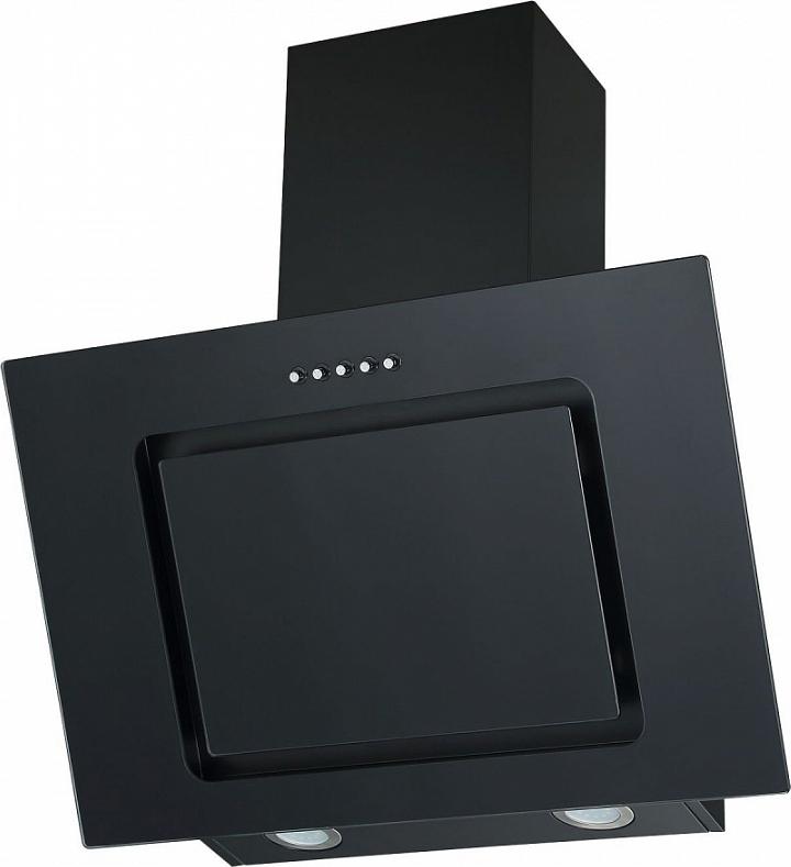 Кухонная вытяжка MAUNFELD YORK PUSH 50 черный Вытяжка выполнена из высококачественной стали и отделана прочным...