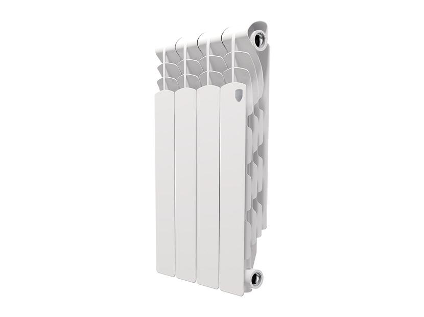 Радиатор Royal Thermo Revolution 500 - 4 секц.
