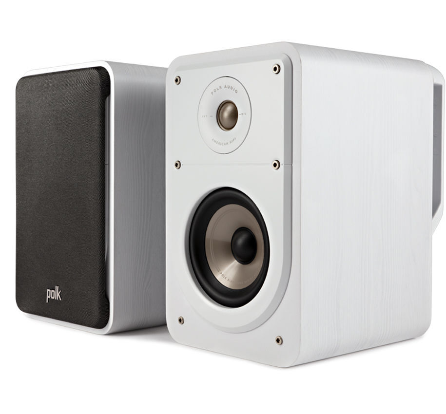 Полочная акустика Polk Audio Signature S15 E White