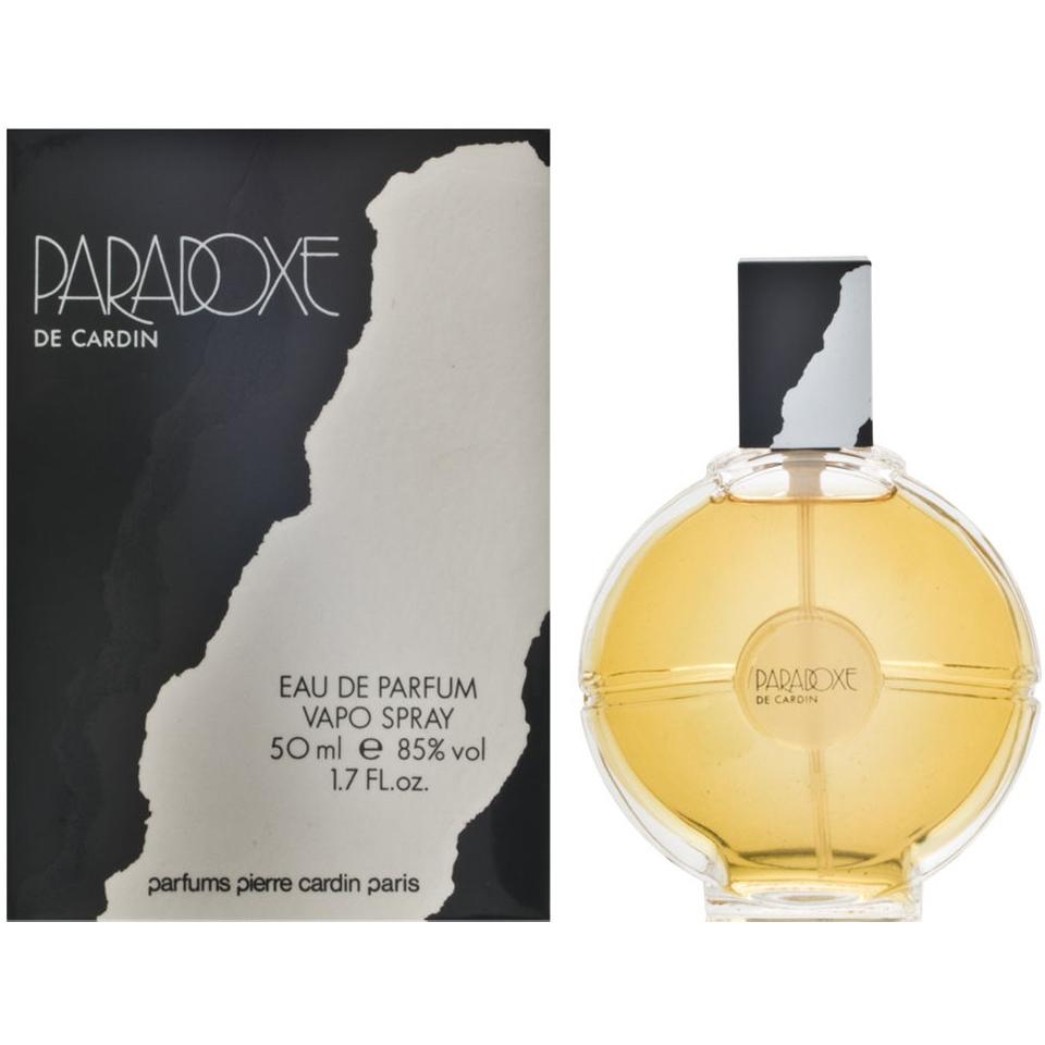 Pierre Cardin Paradoxe 50 мл