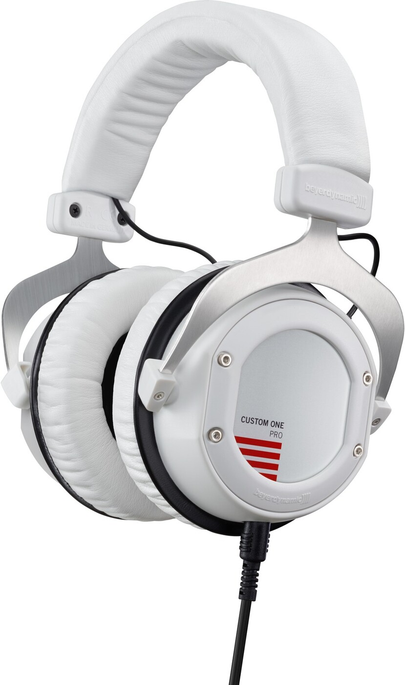 Наушники Beyerdynamic Custom One Pro Plus, белый