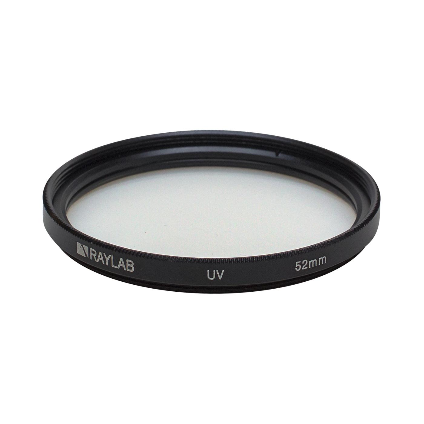 Фильтр защитный ультрафиолетовый RayLab UV 52mm