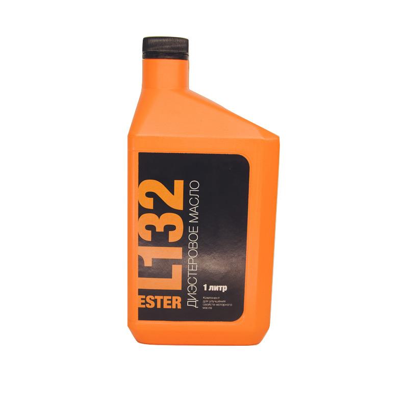 Эстеровая присадка для масла Carbonfox L132