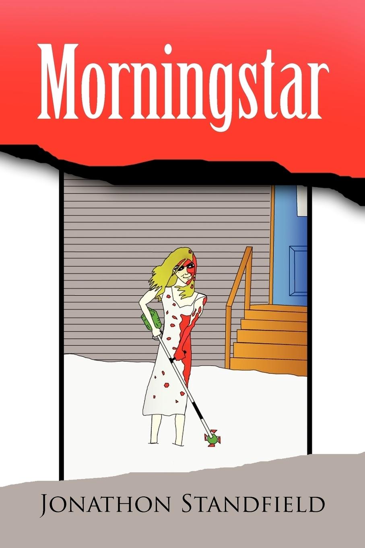 Jonathon Standfield. Morningstar