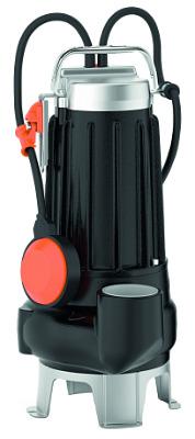 Фекальный насос PEDROLLO чугунный двухканальный MC    10/45 48SGM91A0AU