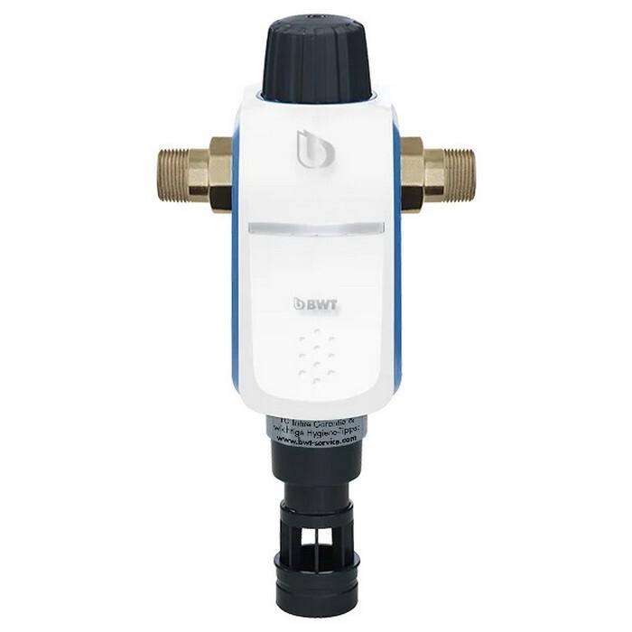 """Фильтр механический очистки воды BWT R1 RSF 3/4"""""""