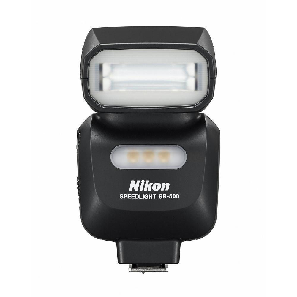 Nikon flash Speedlight SB-500