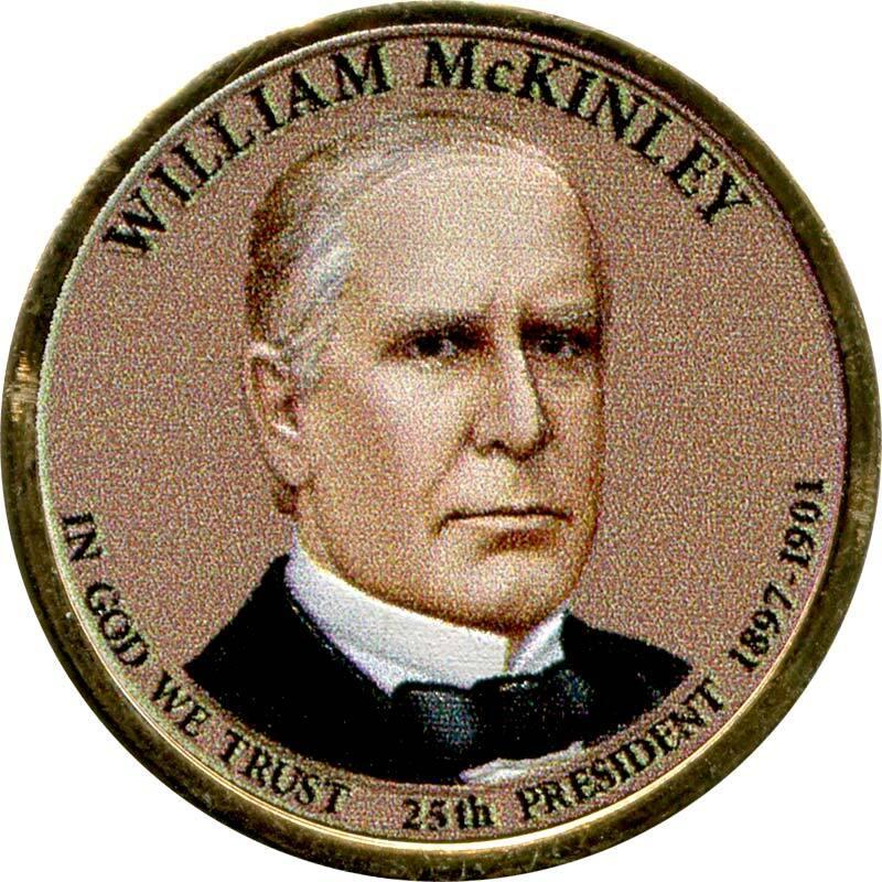 president william mckinley family tree - 800×800